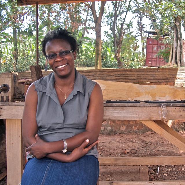 Rose Kirumira