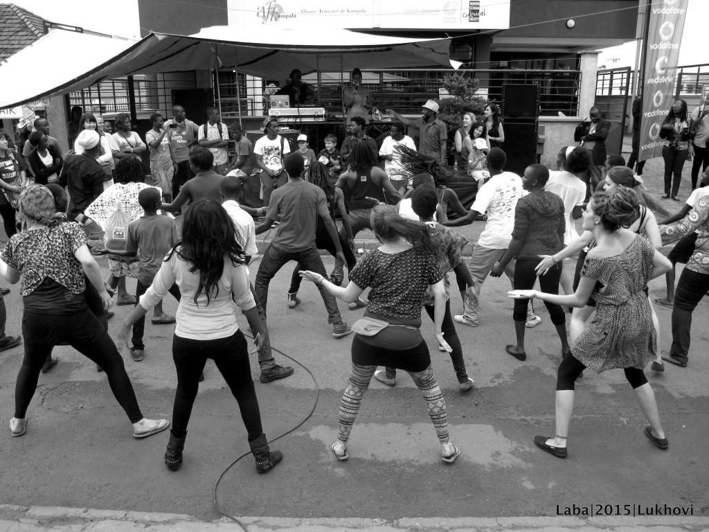 Bataalo Dance troop