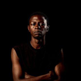 Kagayi Ngobi (image from the authors facebook page)
